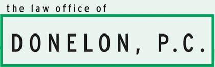 Donelon, P.C. Logo